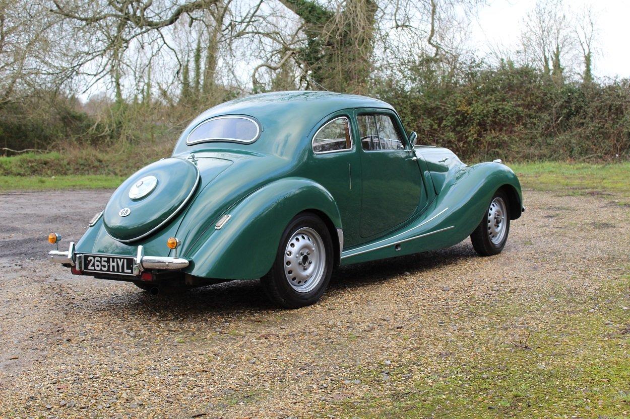 1949 Bristol 400 For Sale (picture 5 of 11)