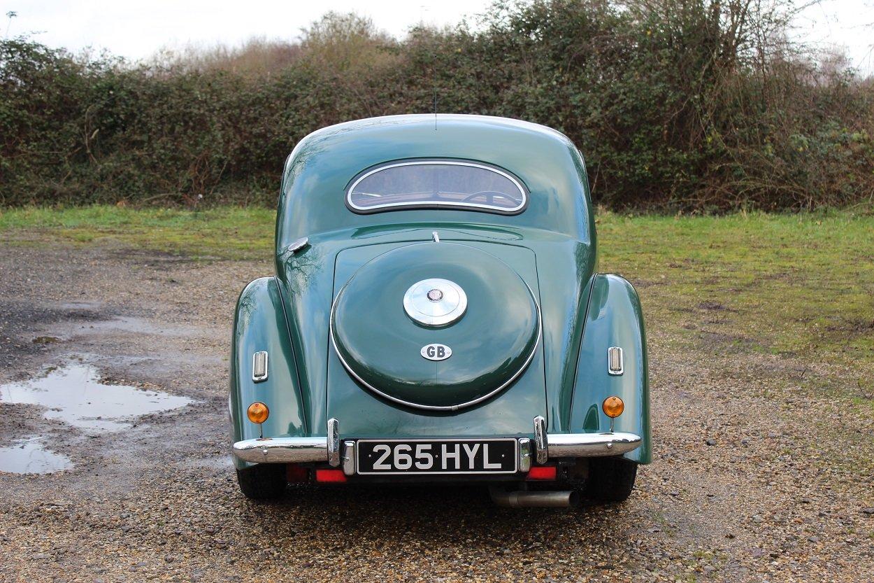 1949 Bristol 400 For Sale (picture 6 of 11)