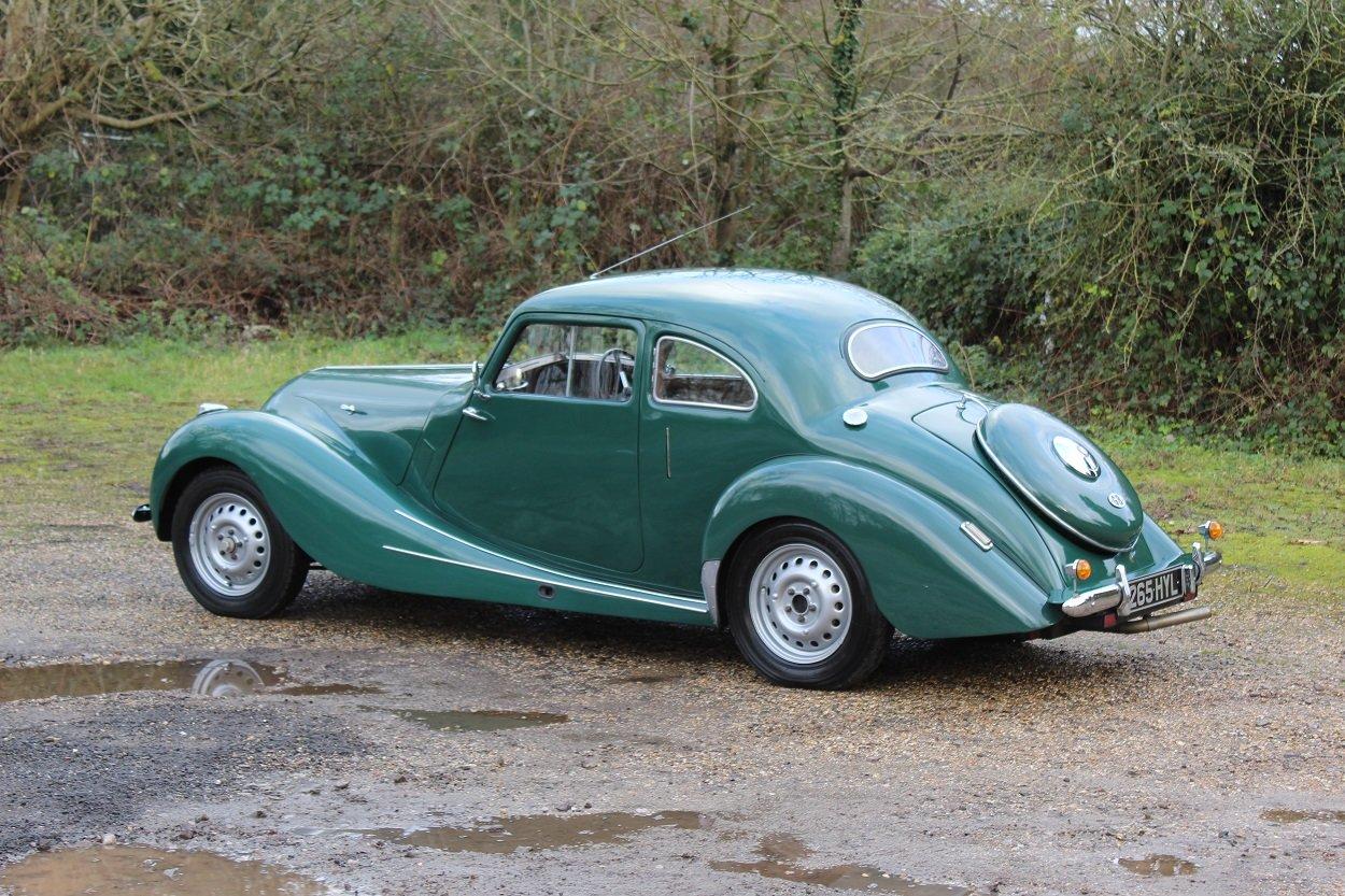 1949 Bristol 400 For Sale (picture 7 of 11)