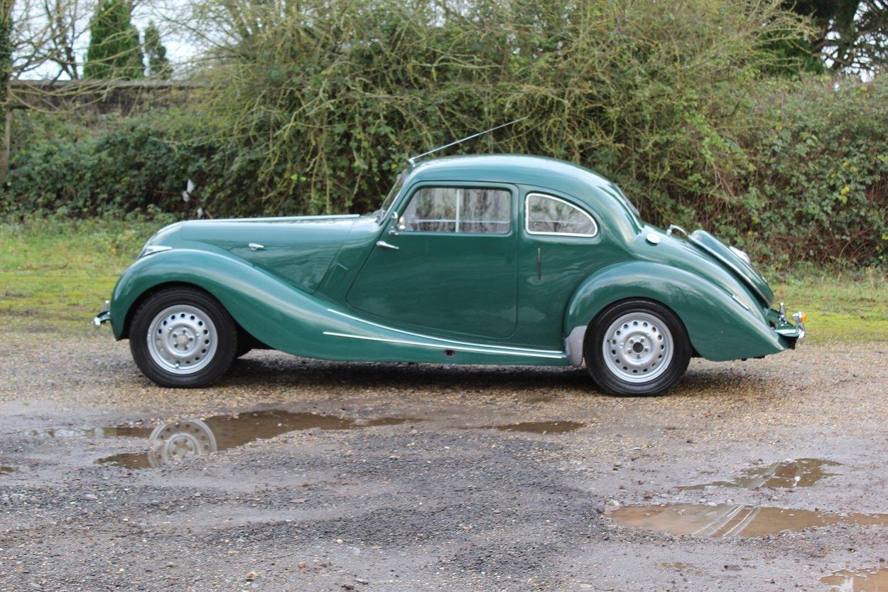 1949 Bristol 400 For Sale (picture 8 of 11)