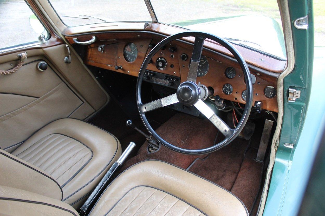 1949 Bristol 400 For Sale (picture 9 of 11)