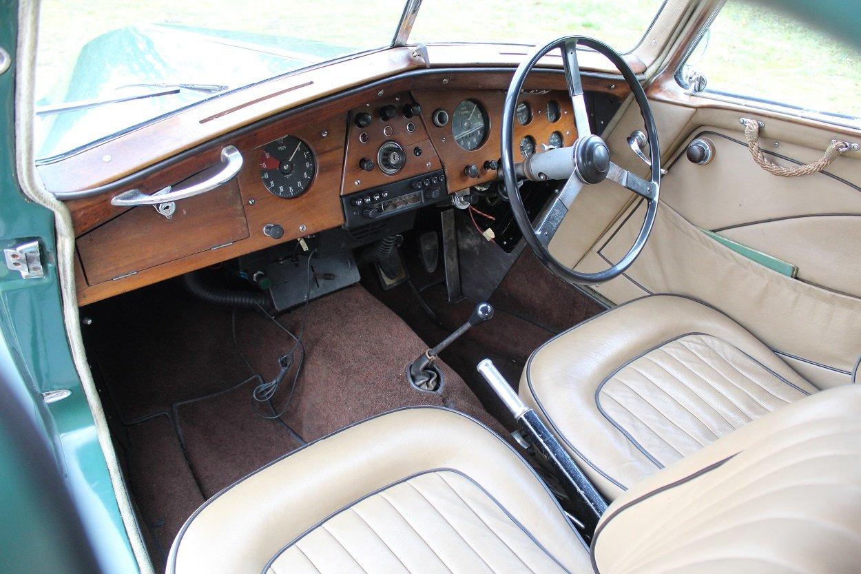 1949 Bristol 400 For Sale (picture 10 of 11)