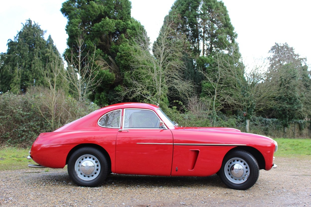 1955 Bristol 404 For Sale (picture 2 of 11)