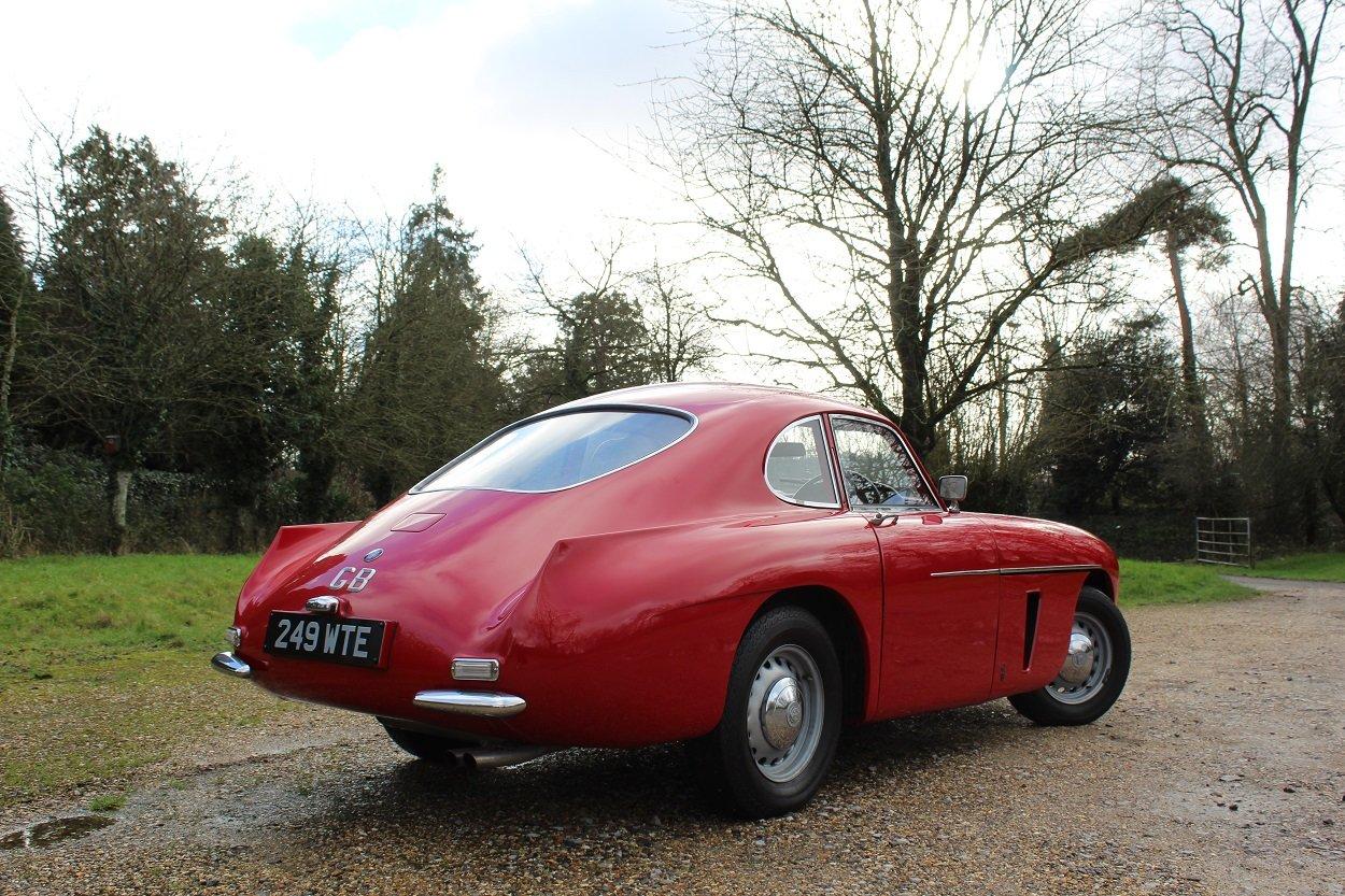 1955 Bristol 404 For Sale (picture 3 of 11)