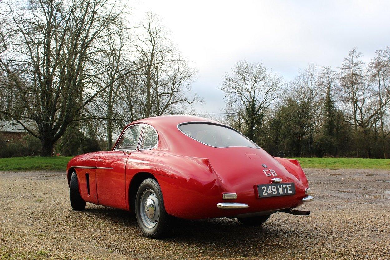 1955 Bristol 404 For Sale (picture 4 of 11)