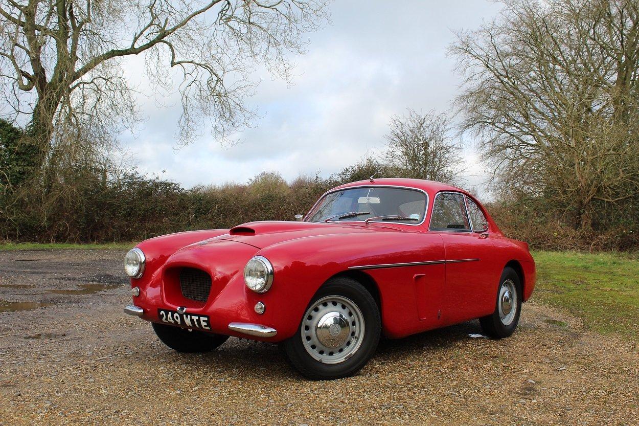 1955 Bristol 404 For Sale (picture 5 of 11)