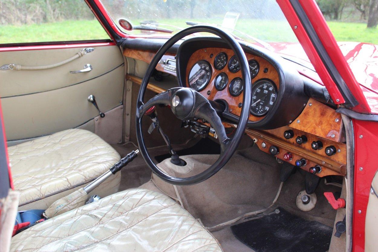 1955 Bristol 404 For Sale (picture 6 of 11)