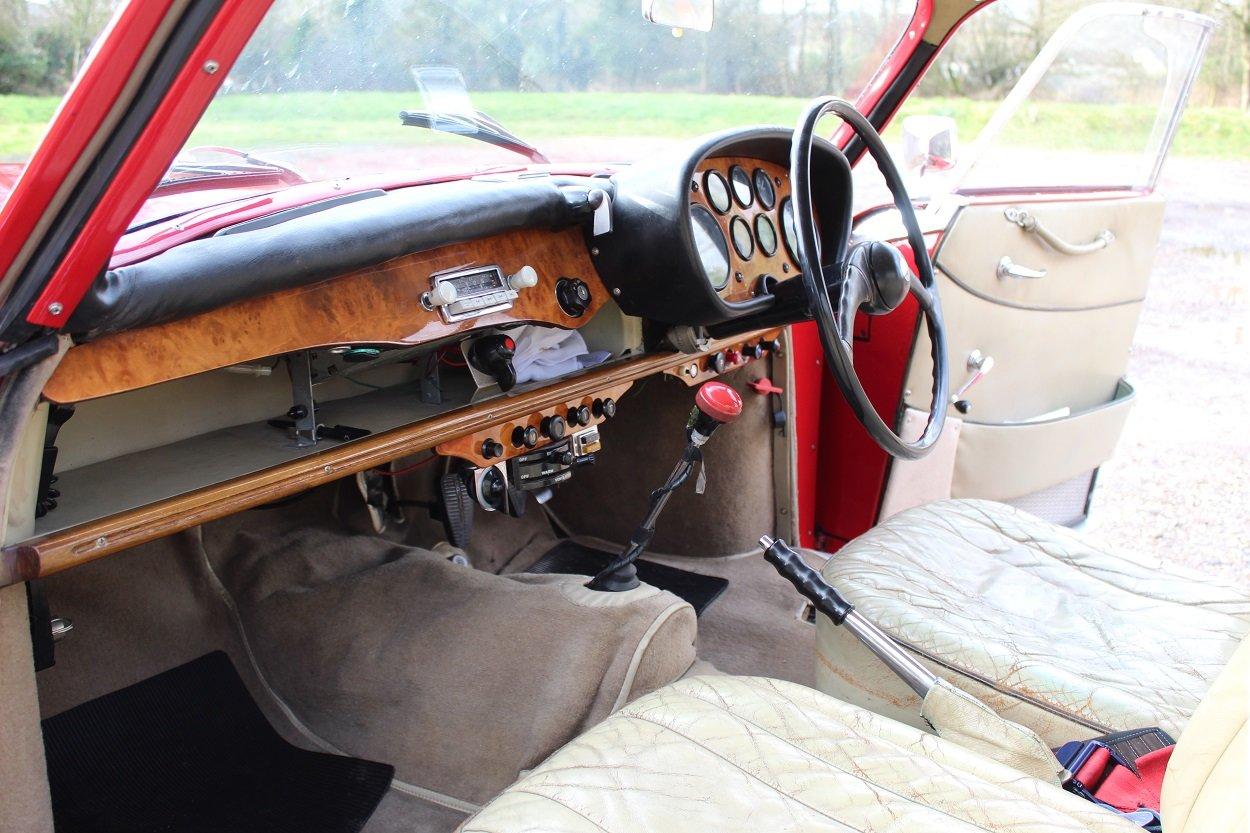 1955 Bristol 404 For Sale (picture 7 of 11)