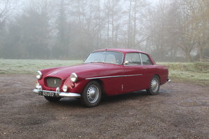 Picture of 1960 Bristol 406 for sale For Sale
