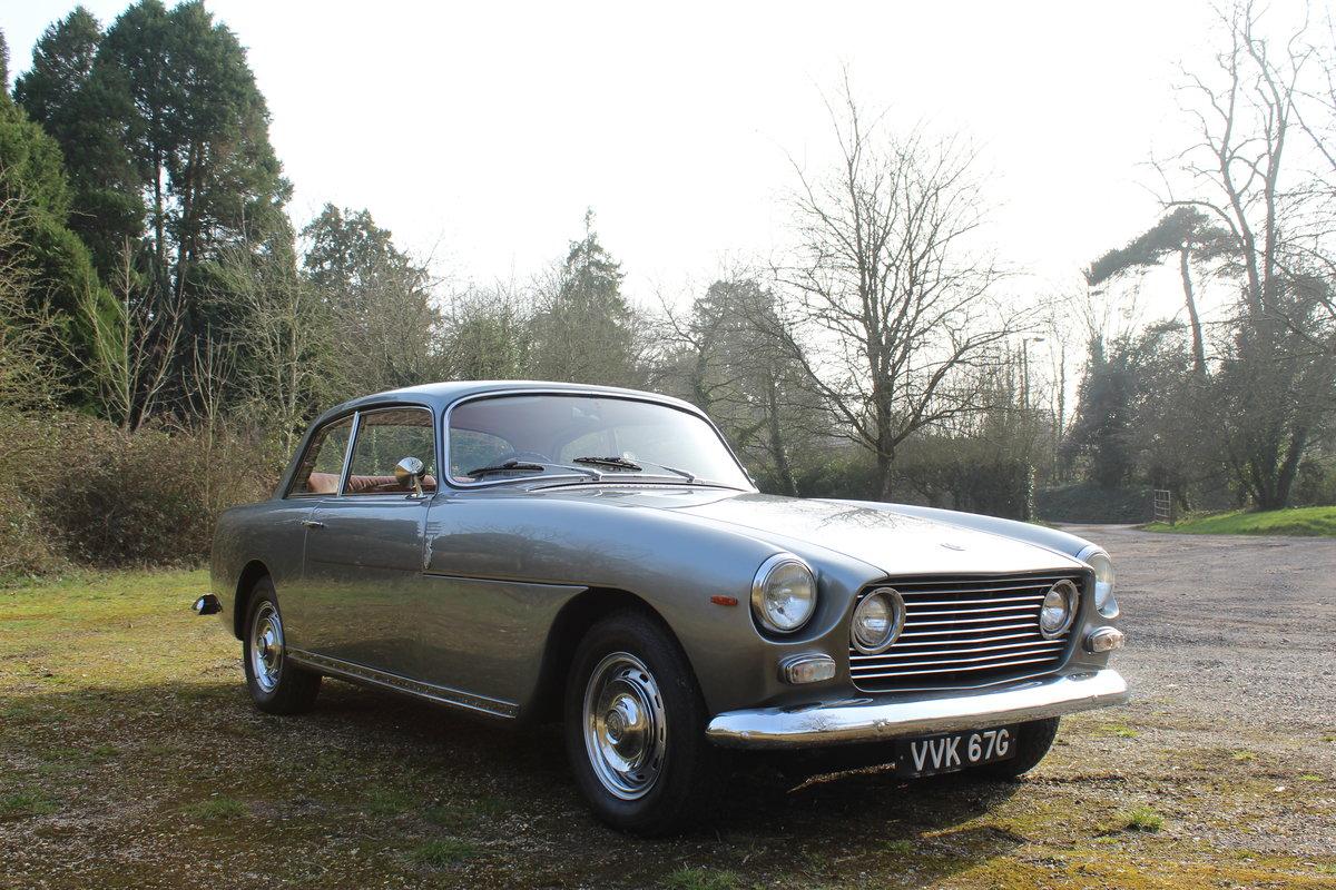 1968 Bristol 410 For Sale (picture 2 of 10)