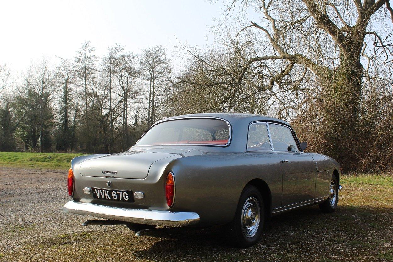 1968 Bristol 410 For Sale (picture 4 of 10)