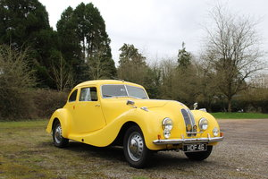 Picture of 1948 Bristol 400 For Sale