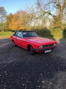 Picture of 1977 Bristol 412 For Sale