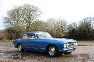 Picture of 1972 Bristol 411 Series 3 For Sale