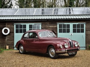 Picture of 1952 Bristol 401 For Sale by Auction