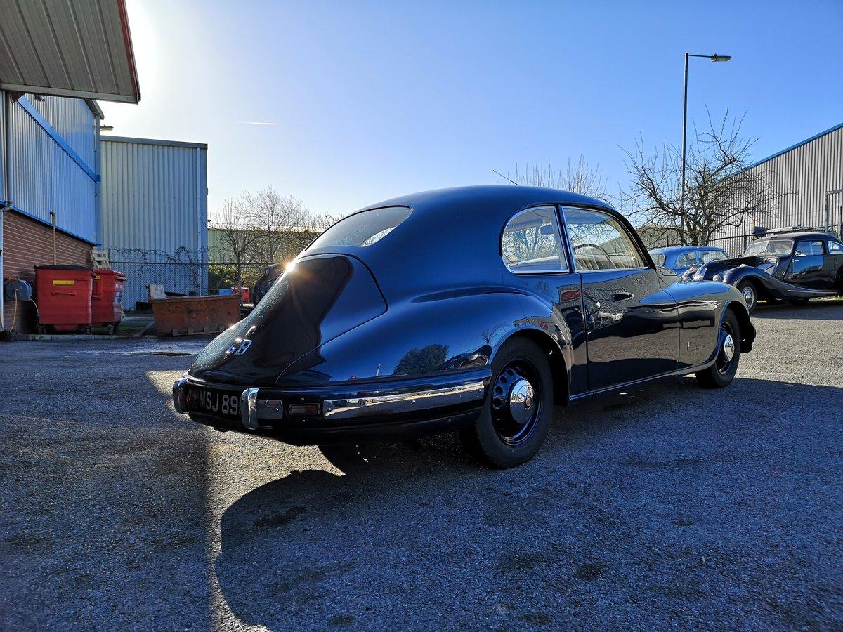 1949 Bristol 401 For Sale (picture 3 of 7)