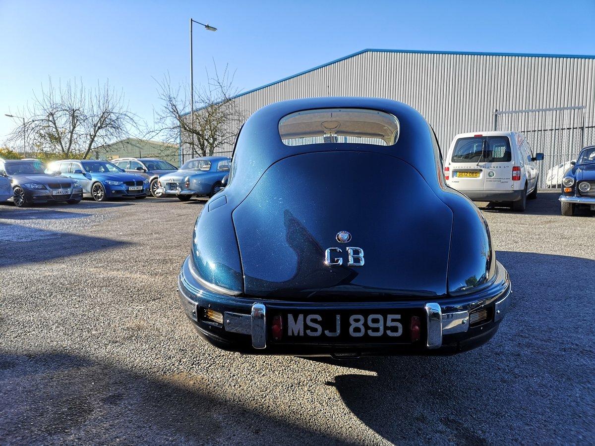 1949 Bristol 401 For Sale (picture 4 of 7)