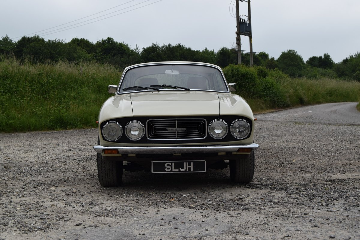 1973 Bristol 411 Series 3 For Sale (picture 2 of 9)