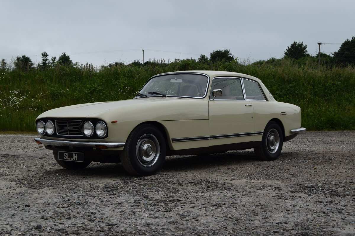 1973 Bristol 411 Series 3 For Sale (picture 3 of 9)
