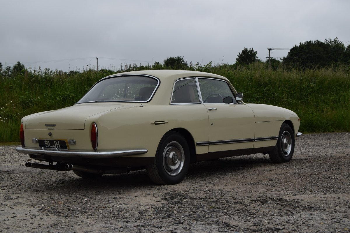 1973 Bristol 411 Series 3 For Sale (picture 4 of 9)