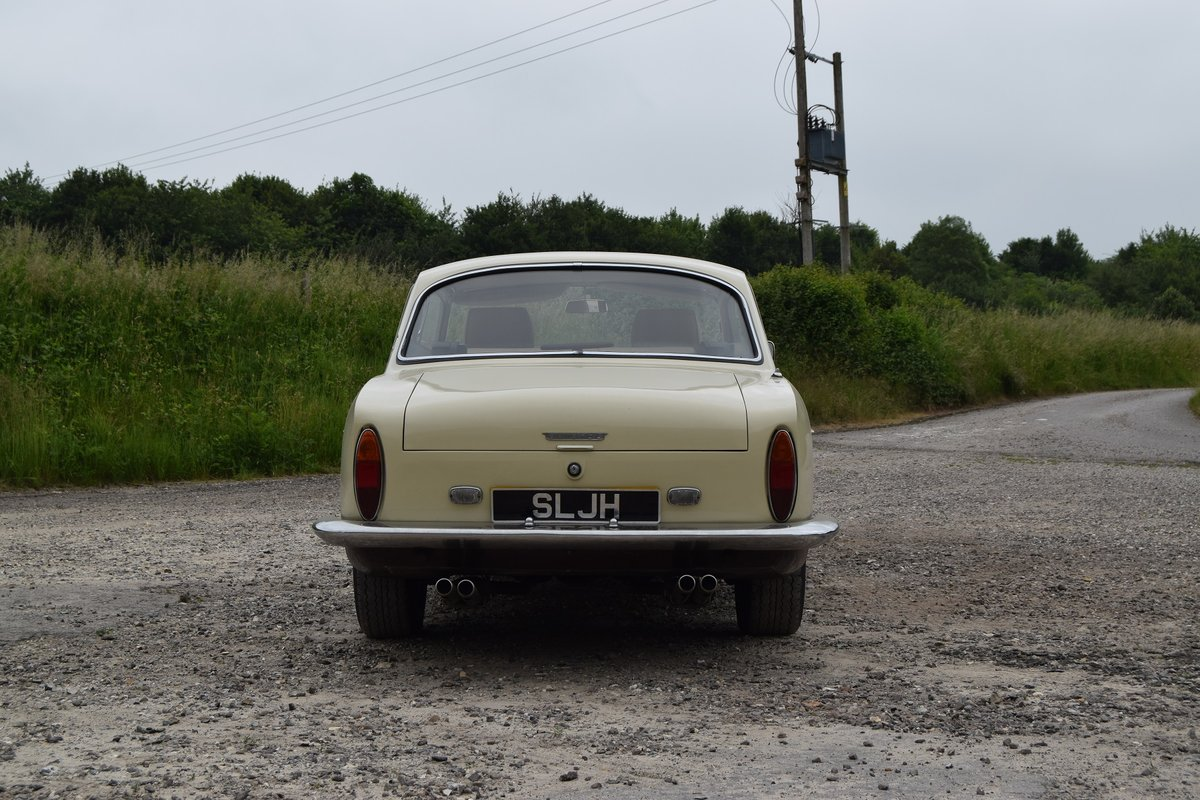 1973 Bristol 411 Series 3 For Sale (picture 5 of 9)