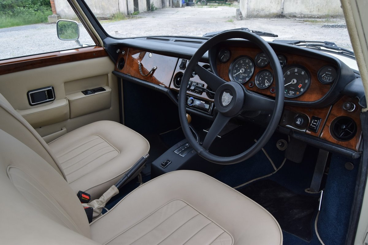 1973 Bristol 411 Series 3 For Sale (picture 6 of 9)