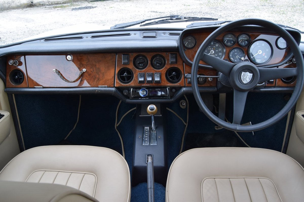 1973 Bristol 411 Series 3 For Sale (picture 7 of 9)