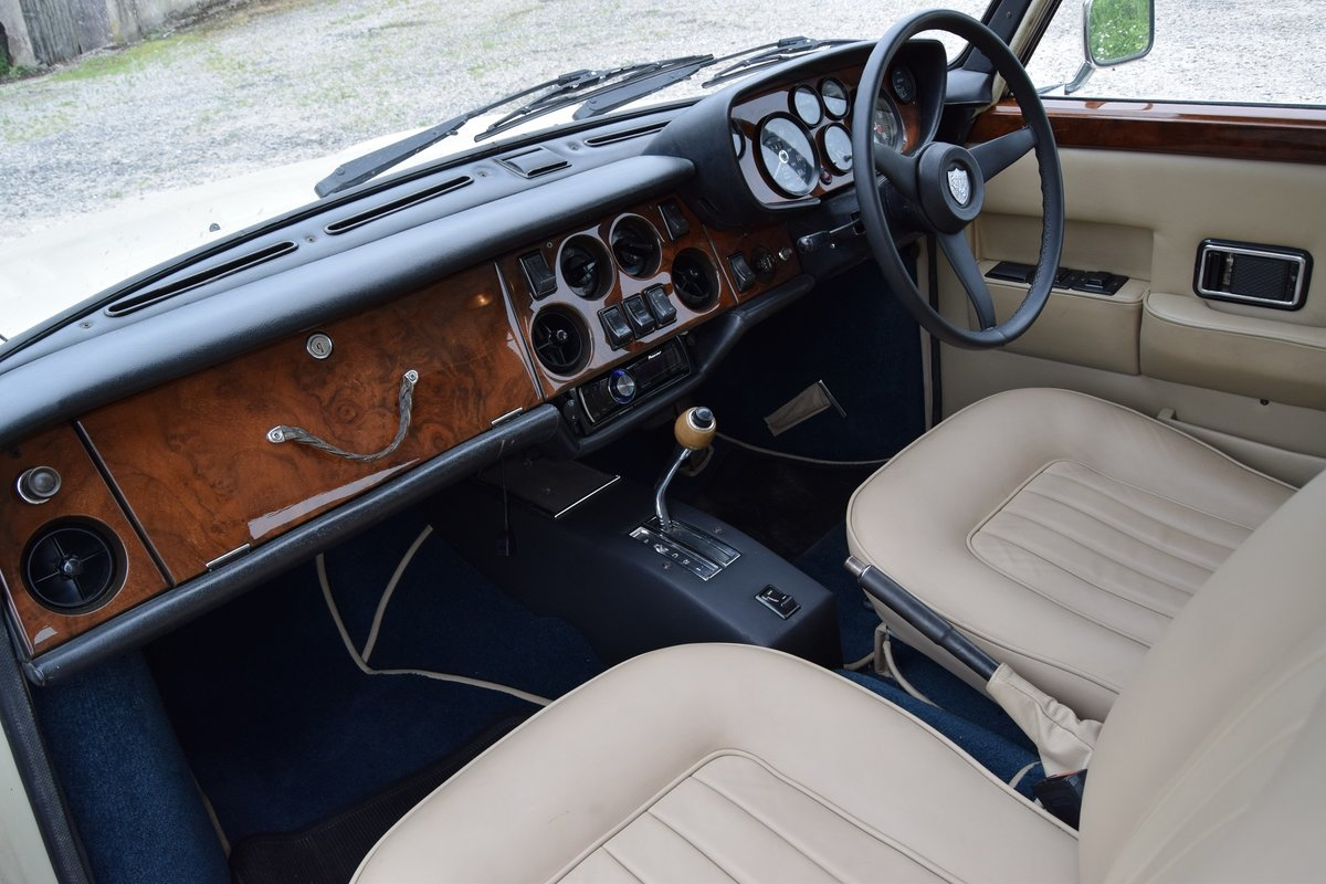 1973 Bristol 411 Series 3 For Sale (picture 8 of 9)