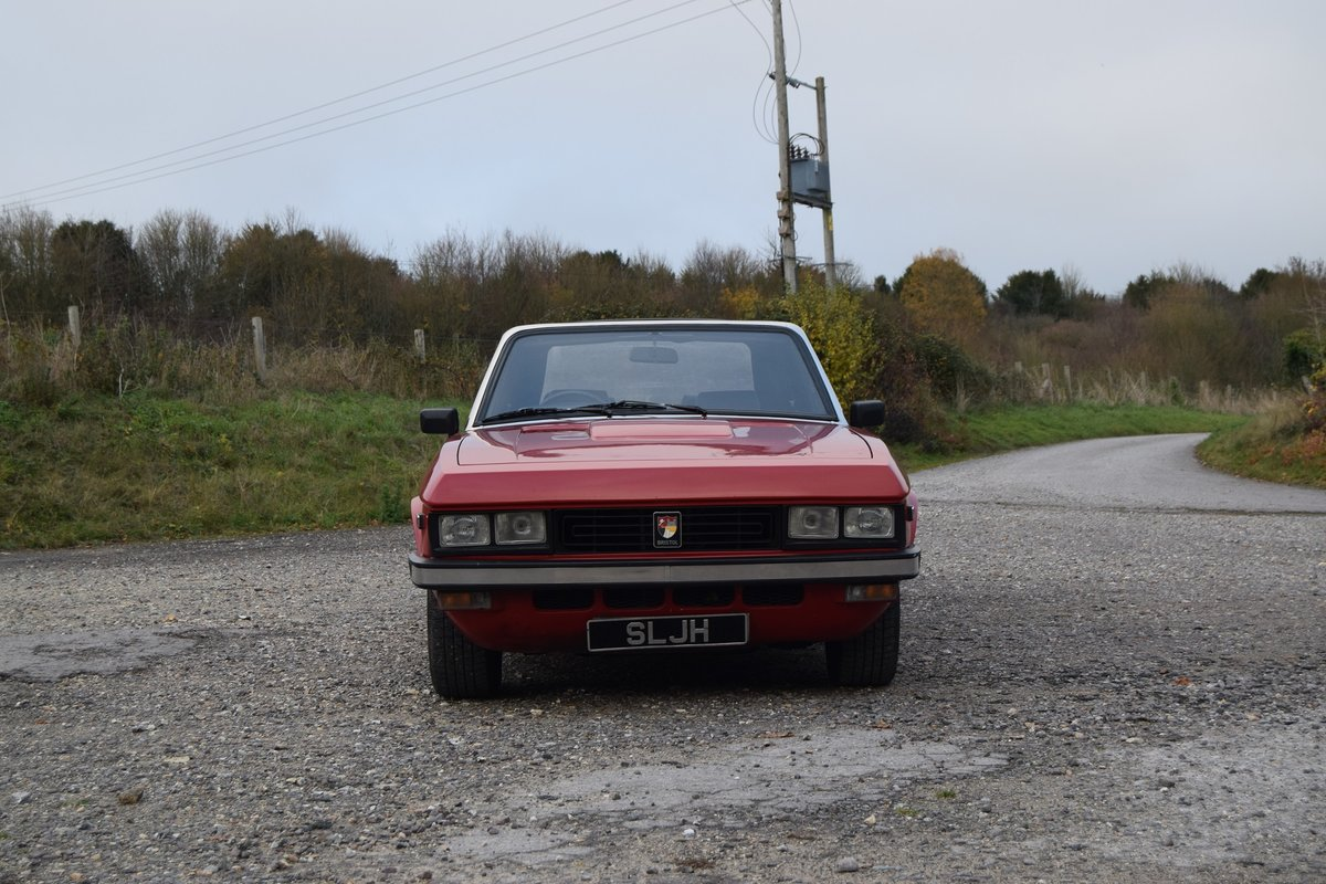 1984 Bristol Beaufighter For Sale (picture 2 of 12)