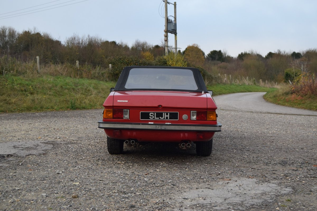 1984 Bristol Beaufighter For Sale (picture 5 of 12)