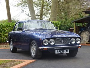 Picture of 1973 Bristol 411 Series 3 For Sale by Auction