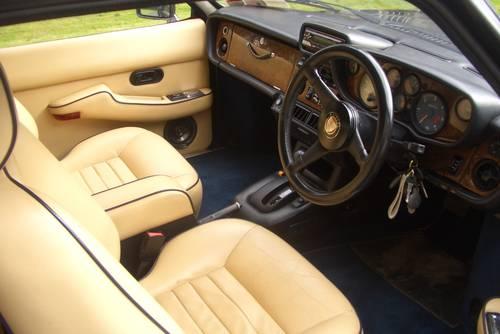 2000 Bristol Blenheim 111 Auto / Overdrive. For Sale (picture 4 of 6)