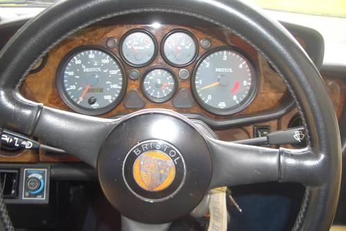 2000 Bristol Blenheim 111 Auto / Overdrive. For Sale (picture 6 of 6)