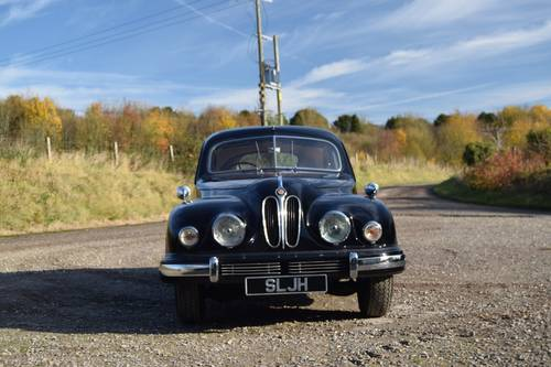1950 Bristol 401 For Sale (picture 2 of 6)