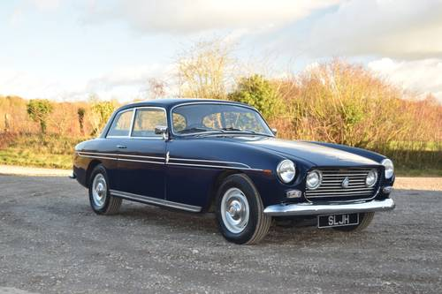 1967 Bristol 410 For Sale (picture 1 of 6)