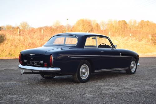 1967 Bristol 410 For Sale (picture 3 of 6)