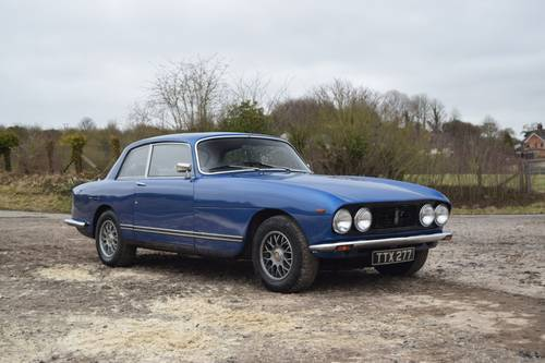 1975 Bristol 411 Series 5 SOLD (picture 1 of 6)