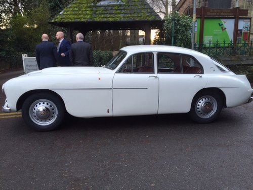 1957 Bristol 405  For Sale (picture 3 of 6)