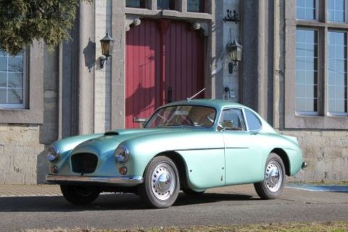 Bristol 404 RHD -  1954 For Sale (picture 1 of 6)