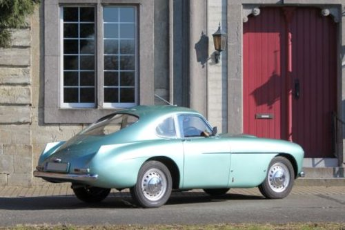 Bristol 404 RHD -  1954 For Sale (picture 2 of 6)