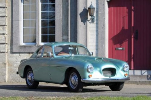 Bristol 404 RHD -  1954 For Sale (picture 5 of 6)