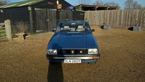 1983 Rare Bristol Brigand For Sale (picture 2 of 6)