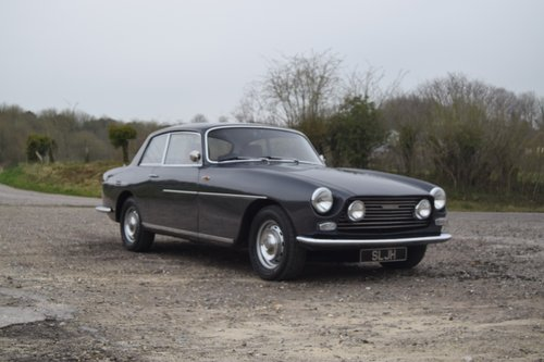 1969 Bristol 411 Series 1 For Sale (picture 1 of 6)