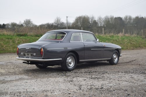 1969 Bristol 411 Series 1 For Sale (picture 2 of 6)