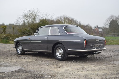 1969 Bristol 411 Series 1 For Sale (picture 3 of 6)