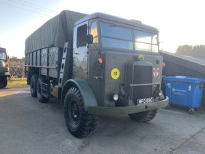 Picture of 1945 Leyland Hippo MKII RESERVED SOLD