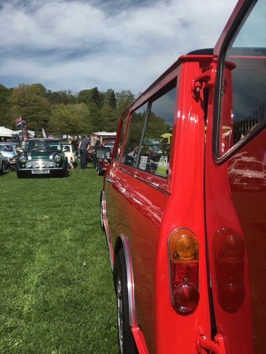 1979 Fully rebuilt mini clubman estate For Sale (picture 4 of 6)