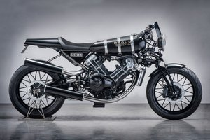 2016 Wanted - Used Brough Superior SS100