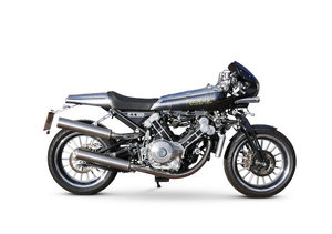 Picture of 2016 Brough Superior 997cc SS100 For Sale by Auction