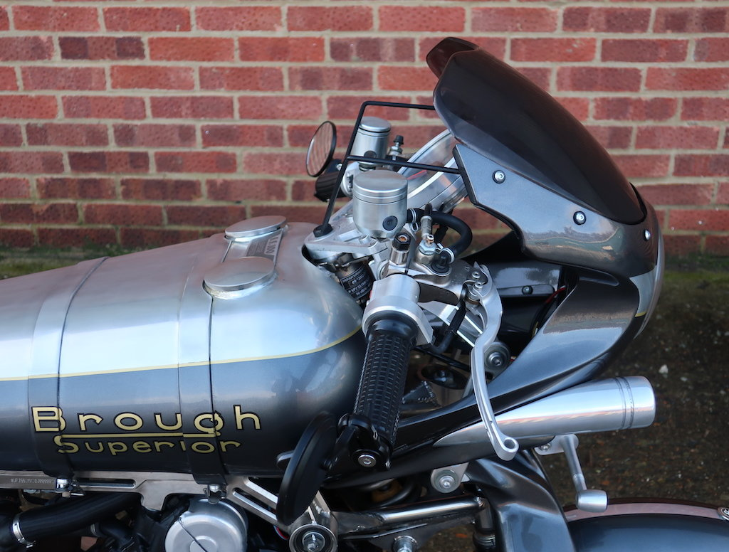 2016 Brough Superior SS100 EXP. No. 002  For Sale (picture 2 of 6)